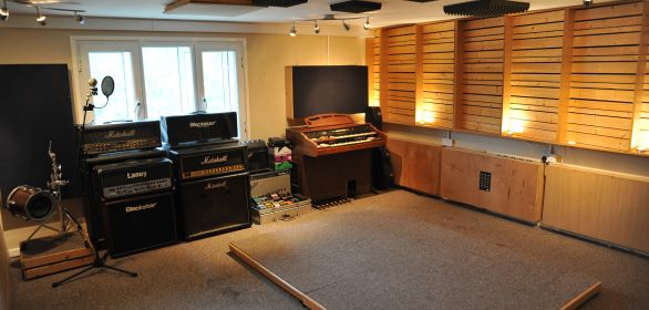the live room flipside recording studios coventry